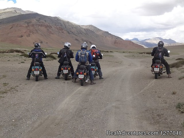 Group tours to Himalaya (#3 of 5) - Royalbikeriders