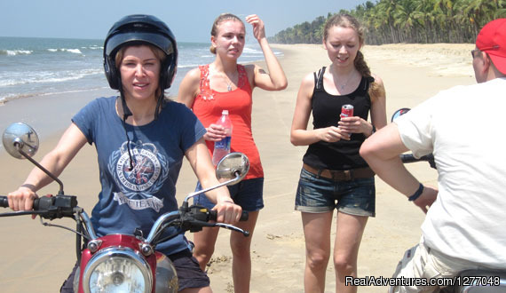 Friendly Tours to Goa (#4 of 5) - Royalbikeriders