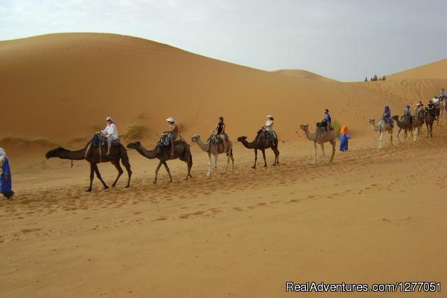Hello Morocco Tours: