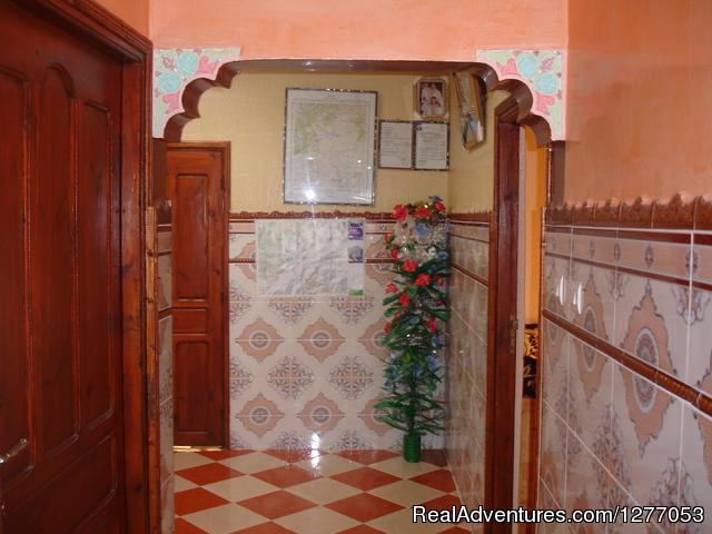 - Dar Atlas Imlil Guest House
