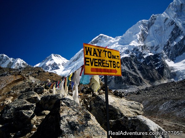 Green Valley Nepal Treks offer and operate trekking and tour in Nepal, India, Tibet and Bhutan. It also operate Everest Base camp trekking in Nepal.