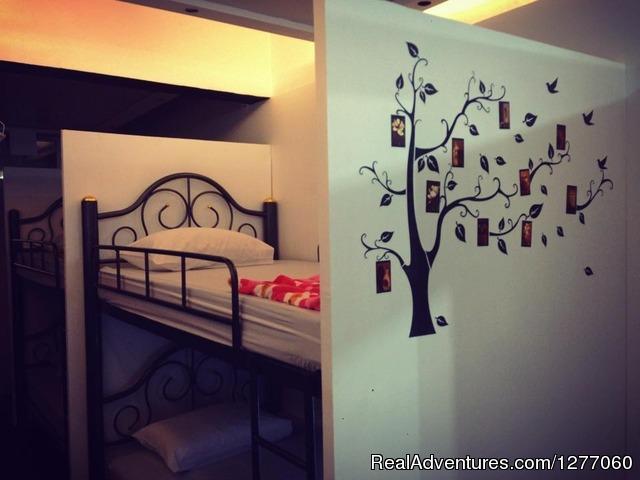 Image #6 of 7 - At Phangan Hostel