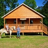 Creekside Resort and Ranch Vacations PA Clearville, Pennsylvania Vacation Rentals