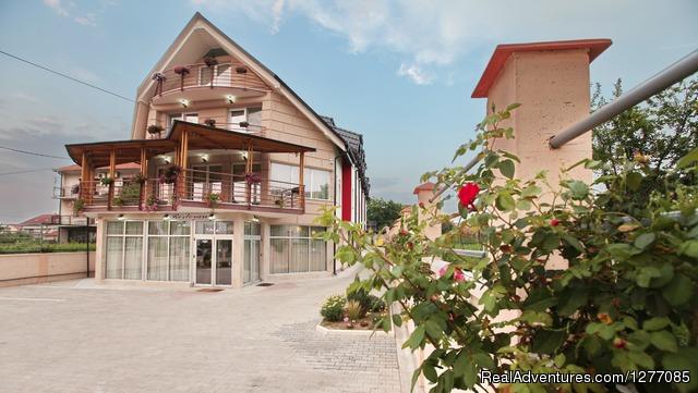 Hotel Novella Uno in Serbia
