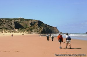 Best of 'Rota Vicentina' 14D Cercal do Alentejo, Portugal Hiking & Trekking