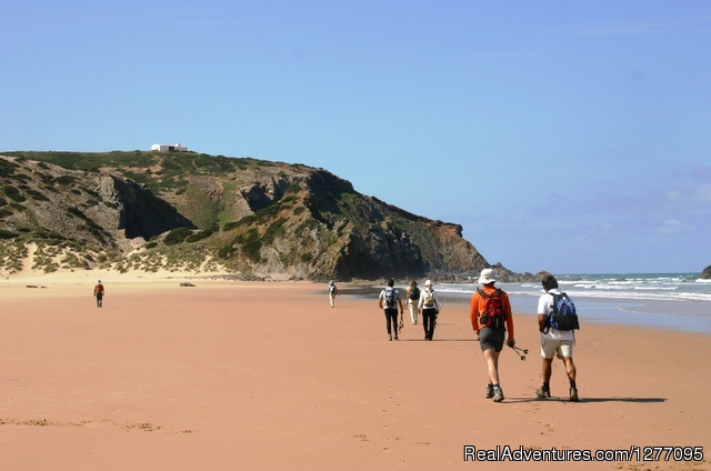 - Rota Vicentina Algarve by the Historical Way