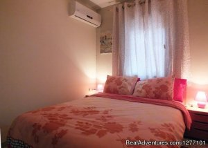 Jordan valley Vacation Apartment Tiberias, Israel Vacation Rentals