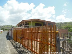 Bungalow by the Sea 'No Longer for Rent.' Crucita, Ecuador Vacation Rentals