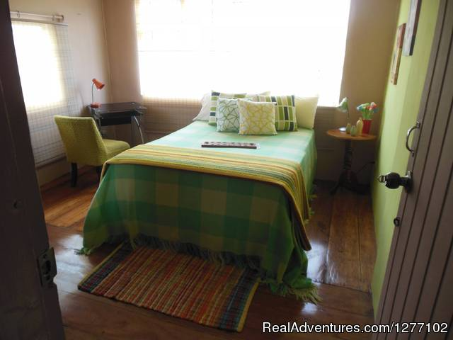 Guest Bedroom. (#4 of 26) - Ecuador Bungalow by the Sea  SUMMER Special 2015