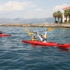 Split sea kayak tour Kayaking & Canoeing Croatia