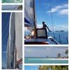 Sailing San Blas Panama