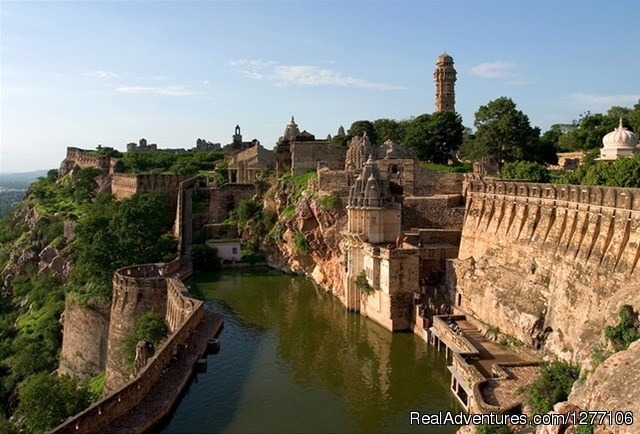 Fort of Chittorgarh - 15-Day Heritage & Culture Tour of India