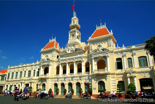 Image #2 of 6 - Good Morning Ho Chi Minh City