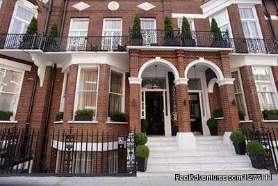 Kensington - Presidential Apartments London