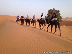 Tours Via Morocco Marrakesh, Morocco Sight-Seeing Tours