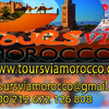 Tours Via Morocco Sight-Seeing Tours Marrakesh, Morocco