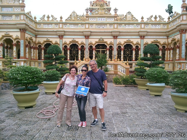 The Best Vietnam Tour with Vietnam Tourism JSC Ho Chi Minh, Viet Nam Sight-Seeing Tours