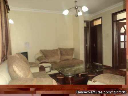 Excusite Furnished Apartment In Nairobi Kenya