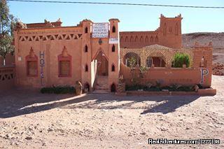 Maison D'hotes Kasbah Tifaoute
