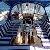 Sailing in San Blas Islands