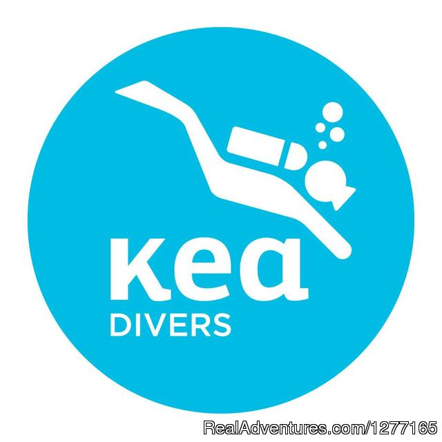 Dive in Kea island  Discover underwater Greece