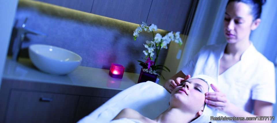 The Hotel's SPA | Image #11/17 | Traditions and Comfort at Roman Boutique Hotel&Spa