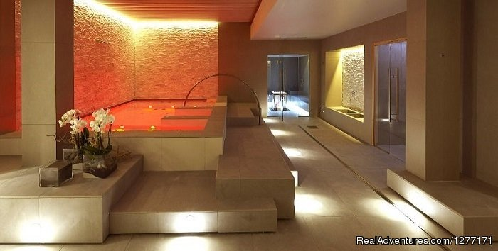 Hotel's SPA | Image #9/17 | Traditions and Comfort at Roman Boutique Hotel&Spa