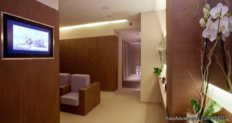 Hotel's SPA | Image #10/17 | Traditions and Comfort at Roman Boutique Hotel&Spa
