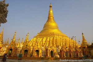 Myanmar Off The Beaten Track Adventure Hanoi, Viet Nam Sight-Seeing Tours