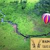 3 Days Maasai Mara Flying Package