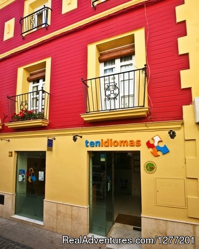 Tenidiomas Jerez, Spain Language Schools