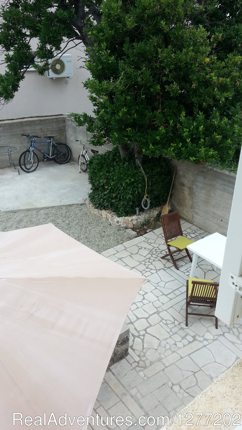 Vacation house BELLA Crikvenica, Croatia Vacation Rentals