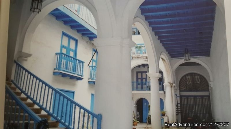 Image #7/8 | Spectacular apartment in Plaza VIeja, Old Havana