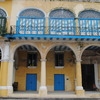 Spectacular apartment in Plaza VIeja, Old Havana Havana, Cuba Bed & Breakfasts
