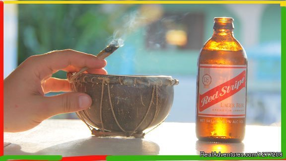 Hot Box Jamaica - a 420 traveller's joint Drinks ...