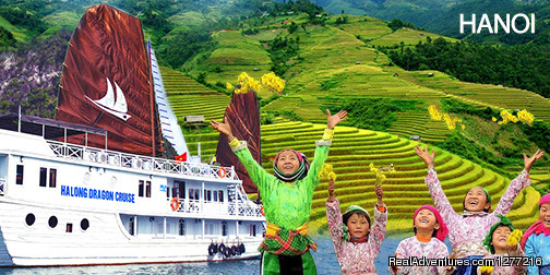 Vietnam Holiday package trip on your request