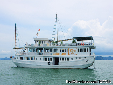 Cruise - Vietnam Holiday package trip on your request