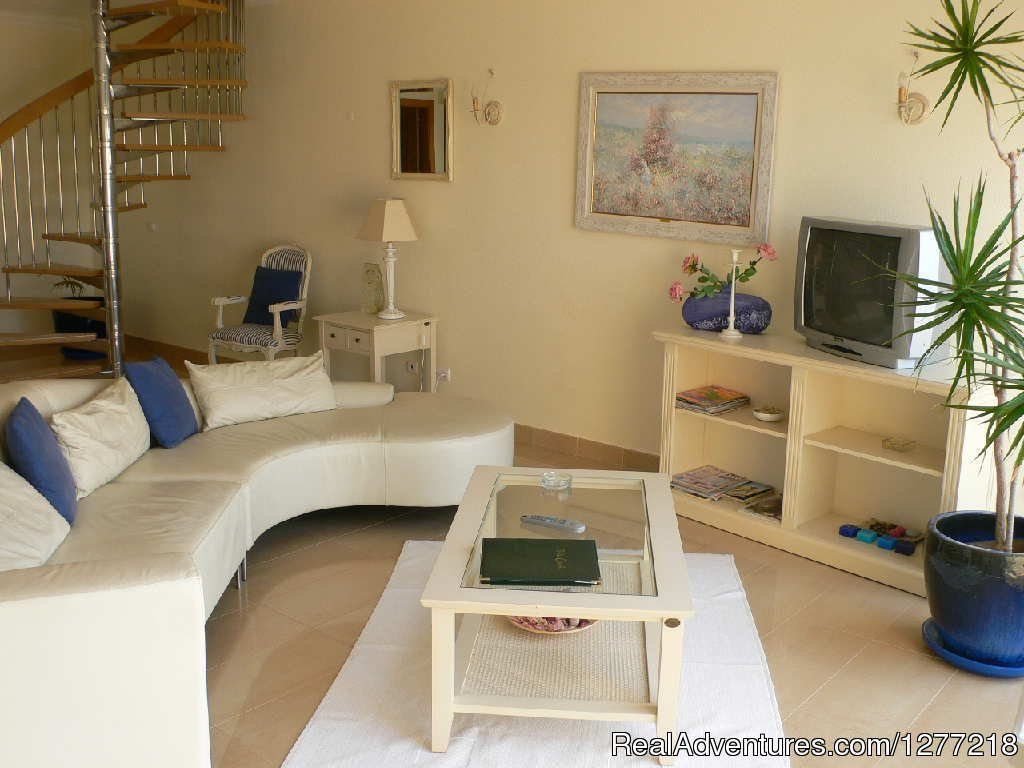 Beach Home Lagoa, Portugal Vacation Rentals
