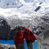 Peruvian Hiking High Summit Peru Climbing & Treks