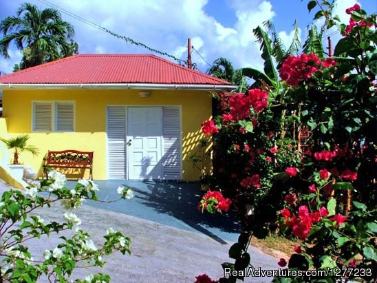 Sweet Nest Cottage Private Parking - Self Catering Villa and Apartments Rental