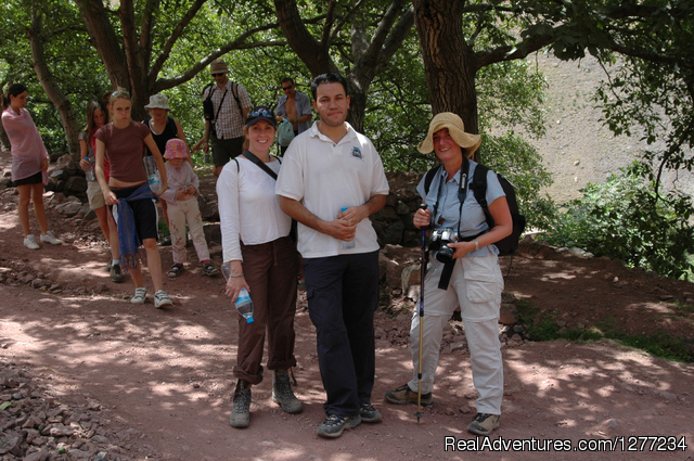 Walking & Trekking in Morocco: Walking & Trekking in Morocco
