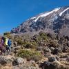 7 days Mount  Kilimanjaro Climbing. Hiking & Trekking Tanzania