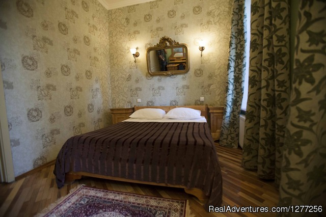 Boutique-hotel 'Rachmaninov'