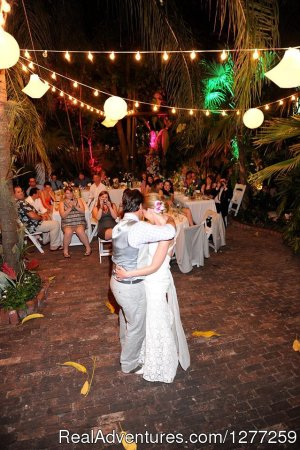 Old Town Manor Weddings Key West, Florida Destination Weddings & Coordinators