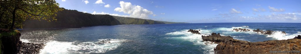 Boat ride off of Maui | Image #2/3 | Small Maui Boat Trips & Whale Watching