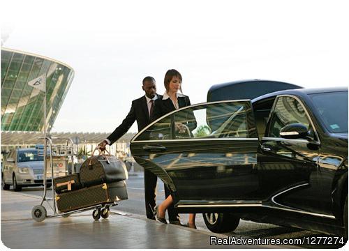 Orlando STAR TRANS-VIP Transportation