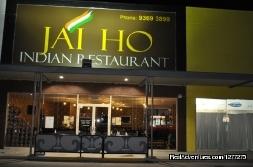 Jai Ho Indian Restaurant: Jai Ho Indian Restaurant
