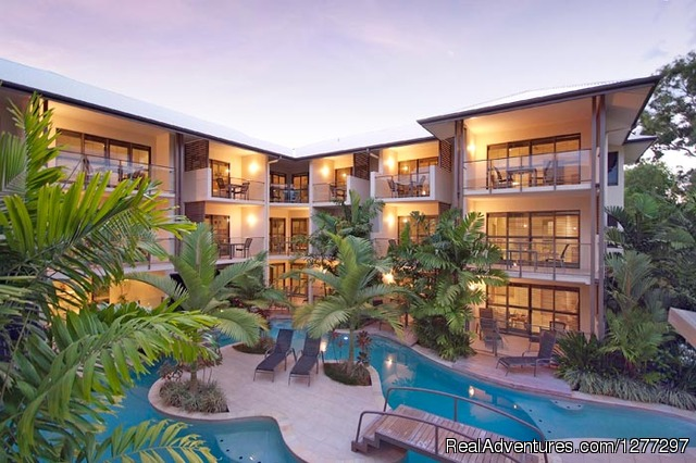 Shantara Resort & Spa Port Douglas