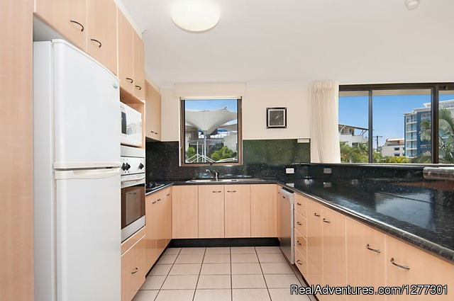 Mooloolaba Holiday Accommodation: The best choice in Mooloolaba accommodation