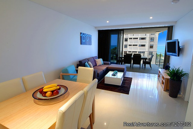 Coco Mooloolaba: Coco Mooloolaba Beach Holiday Apartments